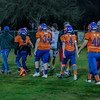 3-17-2017 Xtreme Football Varsity vs  Hawks-5027