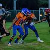 3-17-2017 Xtreme Football Varsity vs  Hawks-4711