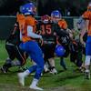 3-17-2017 Xtreme Football Varsity vs  Hawks-4851