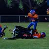 3-17-2017 Xtreme Football Varsity vs  Hawks-4701