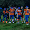 3-17-2017 Xtreme Football Varsity vs  Hawks-5028