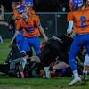 3-17-2017 Xtreme Football Varsity vs  Hawks-4856