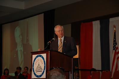Glenn English, NRECA CEO