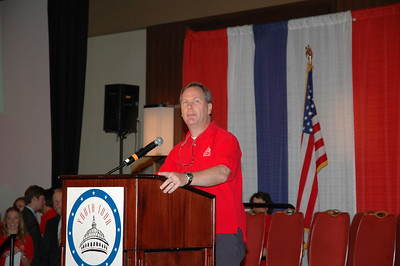 Randy Dwyer, Director of Grassroots Advocacy, NRECA