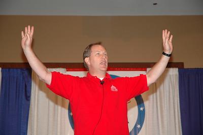 Randy Dwyer, Director of Grassroots Advocacy, NRECA