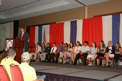 YLC National Spokesperson, Scott Goehreing, Alabama