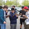2017_0518 Cascade High School Rain Garden