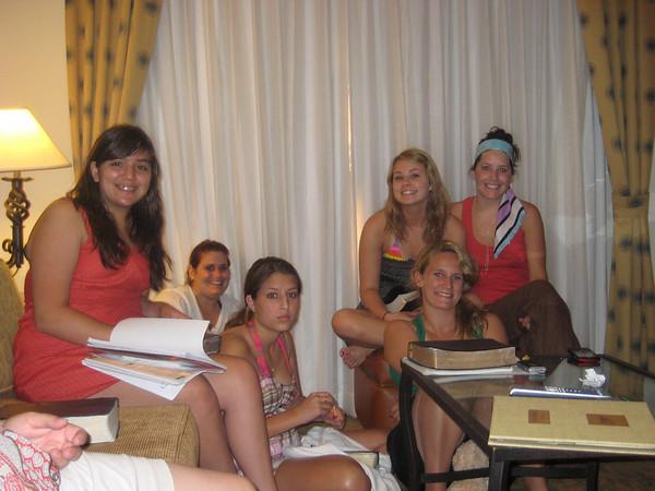 High School Girls Getaway - Palm Springs