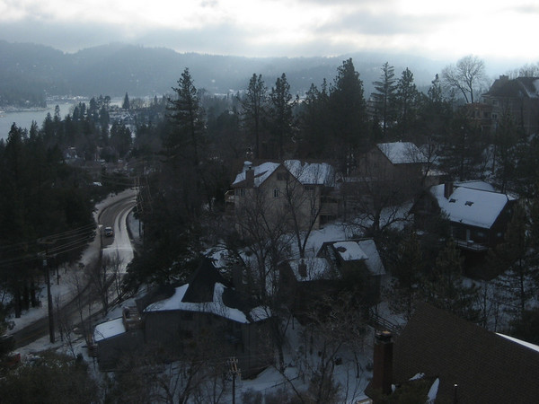 High School Winter Camp - Lake Arrowhead