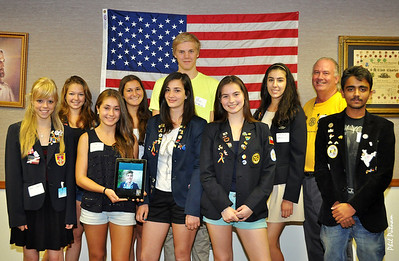 2013 Rotary