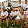 Root 53 Youth Football Camp 2013-1014