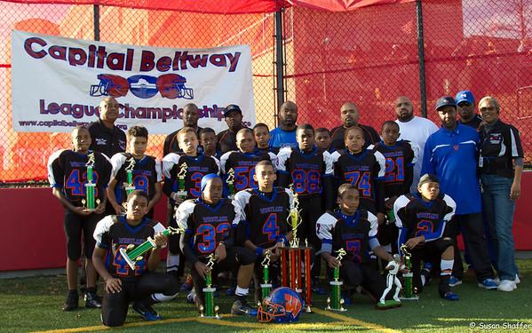 Capital Beltway League Playoffs 2011