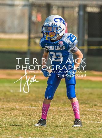 Yorba Linda Seahawks-34