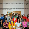 2009 Mission Team-New Orleans Youth Gathering