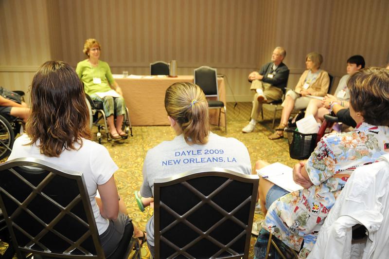 Develop Your Ministry workshop w/ Judy Siegle