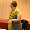 New Ways to Connect w/ Government workshop. Heather Ansley