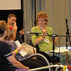 Speakers: Nicole Atherton and Judy Siegle of Hope Lutheran in Fargo