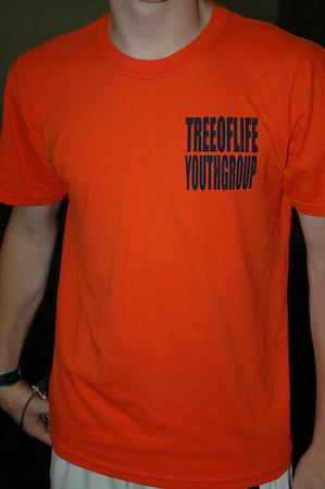 Gathering T-Shirts