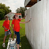 "Service Projects - Hope Haven cleanup and painting - Groups from, St John's Lutheran in Springfield MN and Trinity Lutheran.  copyright © 2009, Erik Mathre, <a href=""http://www.eventpixels.com"" target=_blank>EventPixels.com</a>, <a href=""mailto:erik@eventpixels.com"" target=_blank>erik@eventpixels.com</a>"