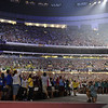 "Sunday's Closing Worship Service in the Superdome.  copyright © 2009, Erik Mathre, <a href=""http://www.eventpixels.com"" target=_blank>EventPixels.com</a>, <a href=""mailto:erik@eventpixels.com"" target=_blank>erik@eventpixels.com</a>"