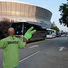 "Servant Life Bus Launch at the Superdome.  copyright © 2009, Erik Mathre, <a href=""http://www.eventpixels.com"" target=_blank>EventPixels.com</a>, <a href=""mailto:erik@eventpixels.com"" target=_blank>erik@eventpixels.com</a>"