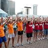 "Opening Celebration at the New Orleans Superdome.  copyright © 2009, Erik Mathre, <a href=""http://www.eventpixels.com"" target=_blank>EventPixels.com</a>, <a href=""mailto:erik@eventpixels.com"" target=_blank>erik@eventpixels.com</a>"