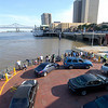 New Orleans, Ferry Boat