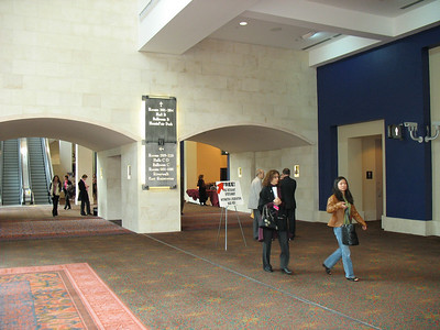 Soon the hallways of the Henry B. Gonzales Convention Center will be brimming with Lutheran youth, eager to encounter their neighbors from around the United States and the world in the name of Jesus.