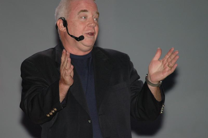 Rev  Jim Wallis (7)