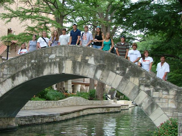 Klingerstown Lutheran Youth Group, Klingerstown PA