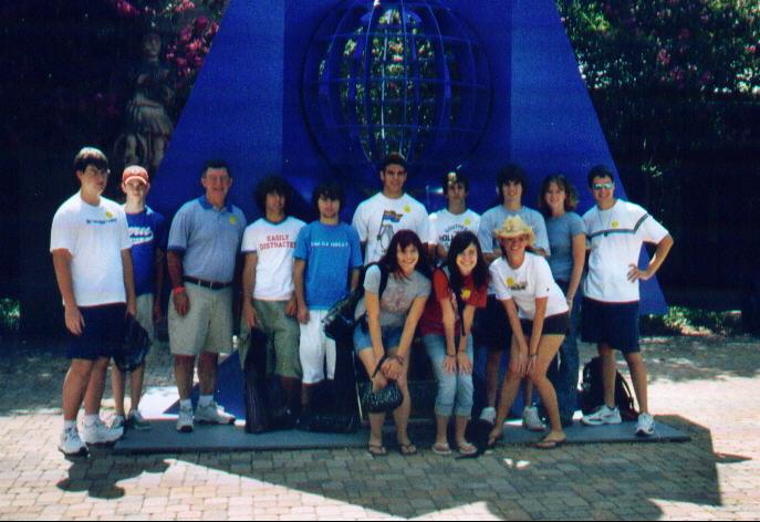 youth antonio 2006