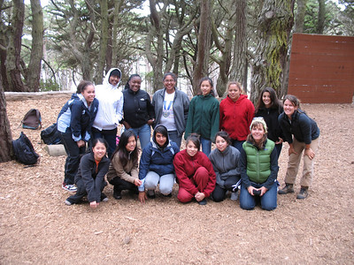 All Girls Trip 2009