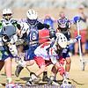 Arizona Youth Lacrosse held at Home,  Arizona on 2/16/2018.