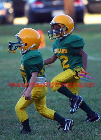 Caroline County Youth Sports