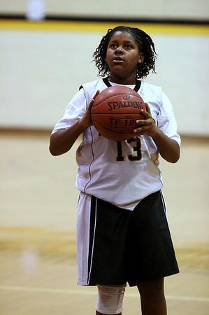 Ballenger Creek @ Frederick JV Girls Basketball