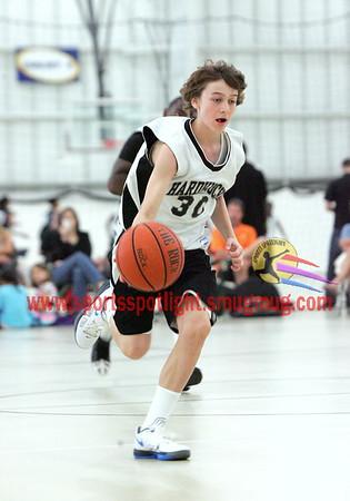 2012 Hardknocks Basketball