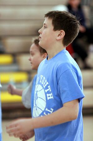 CSA vs. Potomac I-270 Youth Boys Basketball