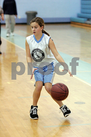 Classics @ CSA Youth Girl's Basketball
