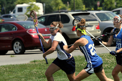 National Club Championships Girls Lax - Germantown, MD (Sunday Finals)