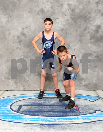 2016 CSA Youth Intramural Wrestling