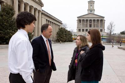 Youth Leadership 2010