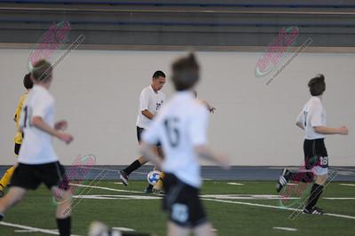 Youth Soccer GVSU Day 2