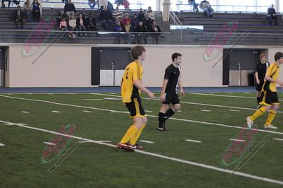 Youth Soccer GVSU