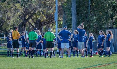 2/25/2017 Game 1 vs. WFF Palm Harbor 292