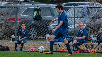 1-13-2018 U14B vs  Clearwater Chargers SC-0148