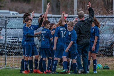 1-13-2018 U14B vs  Clearwater Chargers SC-0128