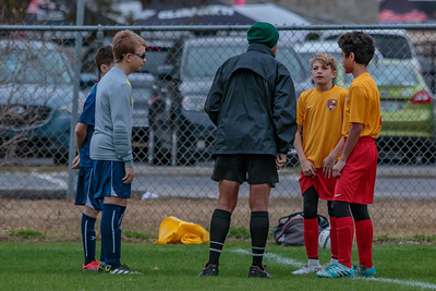 1-13-2018 U14B vs  Clearwater Chargers SC-0134
