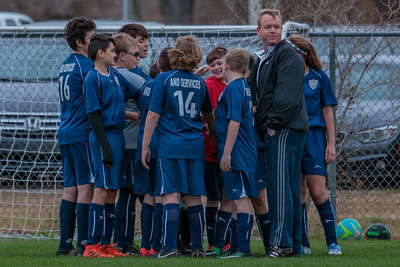 1-13-2018 U14B vs  Clearwater Chargers SC-0123