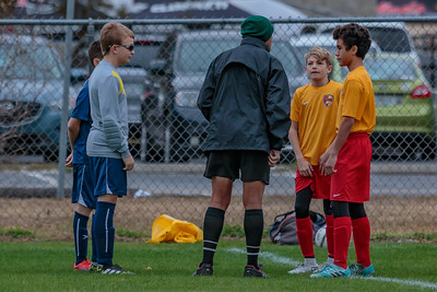 1-13-2018 U14B vs  Clearwater Chargers SC-0133