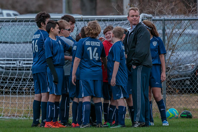 1-13-2018 U14B vs  Clearwater Chargers SC-0122